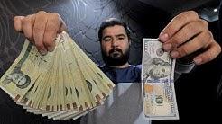 Les déboires du rial iranien