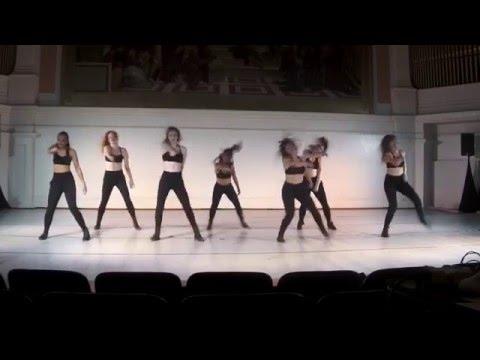 Twerk It- Teresa Elmore Choreography