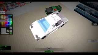 roblox bugatti nd lambo part 1