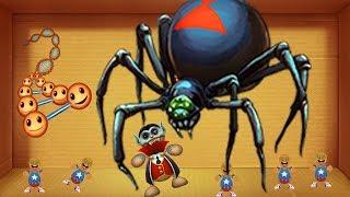 Buddy Vampire vs Black Widow - The Buddy - Kich The Buddy