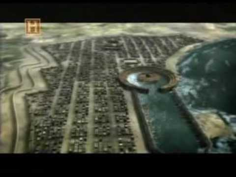 [3] Construindo um Império - Cartago - History Channel [3/12]