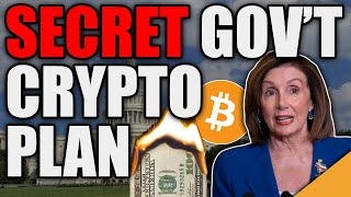 SECRET Government Plan to Create Digital Dollar (Crypto News 2020)