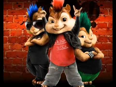 Die Atzen ft. Nena - Strobo Pop (Chipmunk Version)