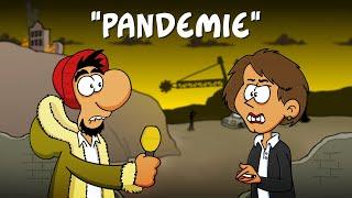 Ruthe-Nachrichten – Pandemie