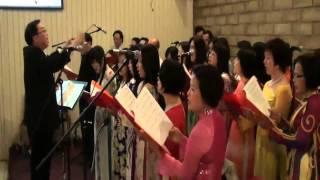 Xuân Tạ Ơn - Hùng Lân