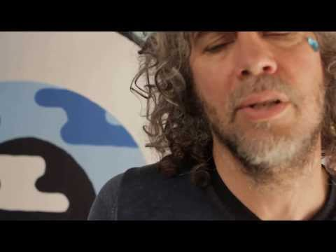 Wayne Coyne from The Flaming Lips wishes Bestival a Happy 10th Birthday