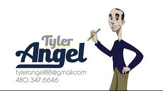 Vidéo d'animation sur les CV