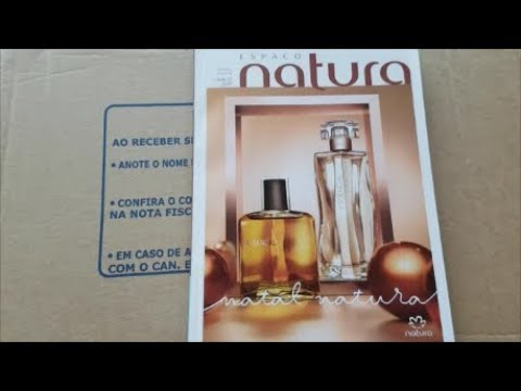 Revista Natura ciclo 17/2017 - HD