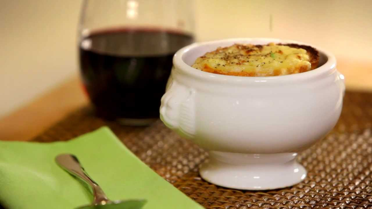 How To Make Slow Cooker French Onion Soup Slow Cooker Recipes