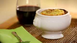 Slow Cooker Recipes - How To Make Slow Cooker French Onion Soup