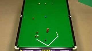 Ronnie O'Sullivan 147 Unbelievable Break
