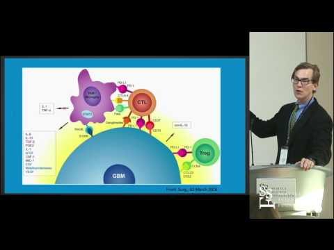 Innovative Approaches to Brain Tumor Management by Charles Cobbs, MD