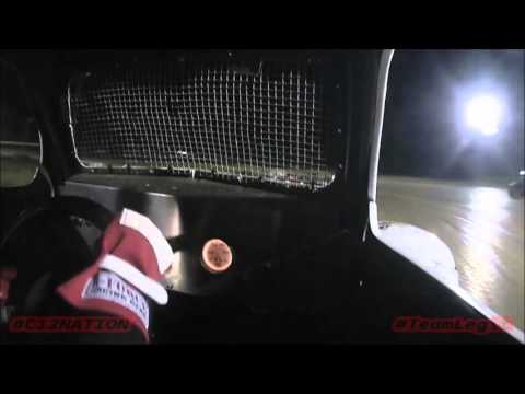 Brushcreek Motorsports Complex | 5/7/2016 | OVRLCS | Cole DeMint #c12