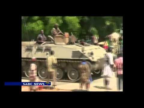 Boko Haram slaughter dozens in Cameroon village