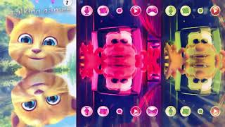 Ginger new Baby Learn Colors with Talking Booba Colours for Kids Animation Education Cartoon