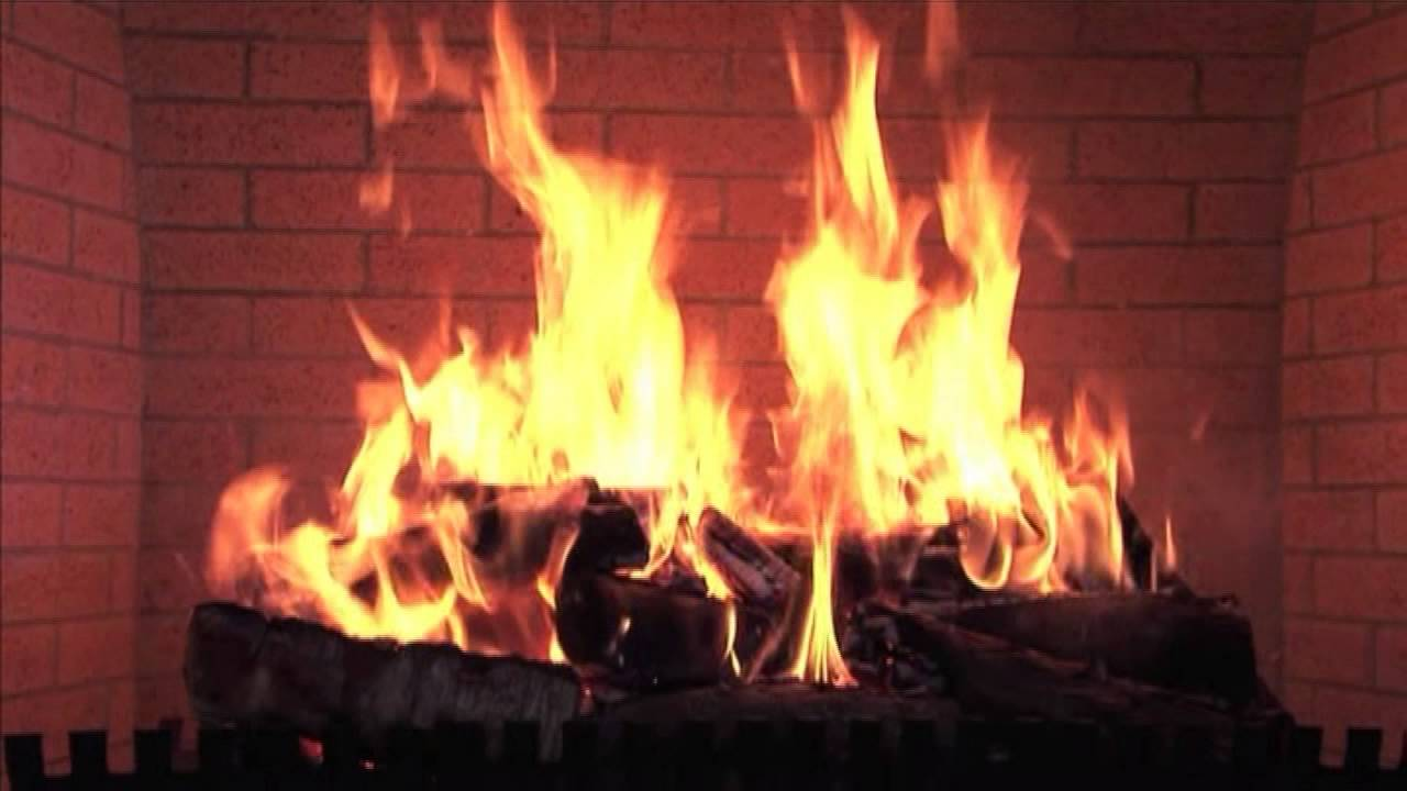 radiant fireplace 2 hd 720p youtube