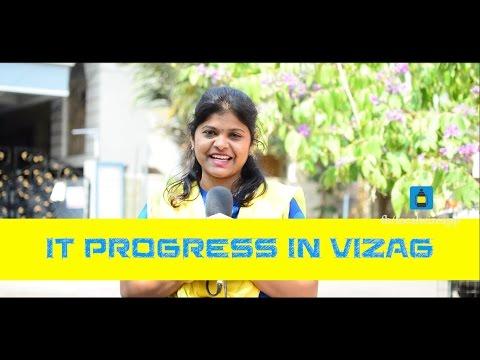 IT Progress in Vizag