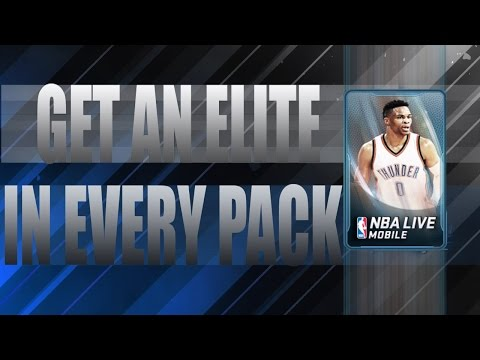 Testing Out Different Propack Glitches In Nba Live Mobil Propack