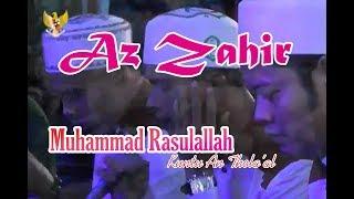 Muhammad Rasulullah terbaru Az Zahir   Live Tirto Pekalongan   Lantunan Sholawat