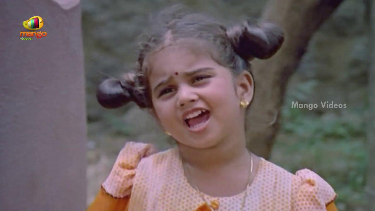 Download Lakshmi Durga Telugu Full Movie HD   Nizhalgal Ravi   Baby Shamili   Senthil   Part 4   Mango Videos