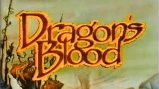 Video Dragon's Blood (1985 Cartoon) download MP3, 3GP, MP4, WEBM, AVI, FLV November 2017
