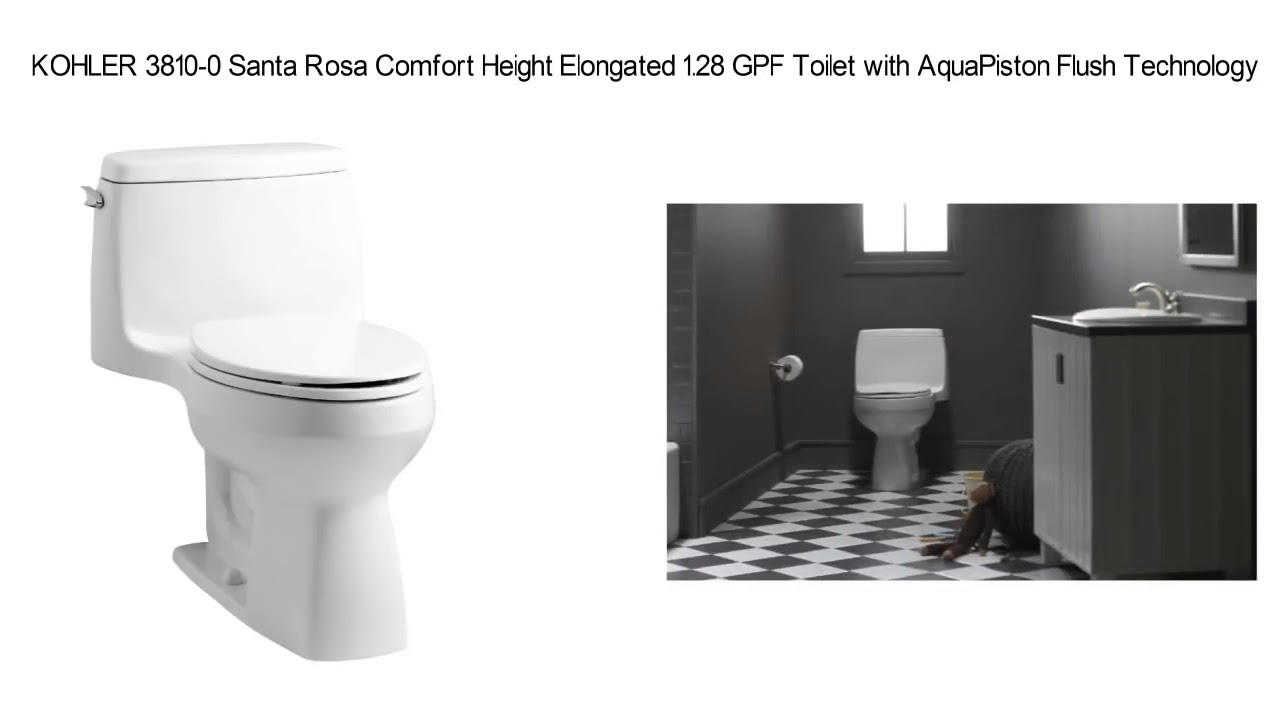 Best toilet on the market reviews - Top 5 Best Toilets Reviews 2017 Best Cheap Toilets