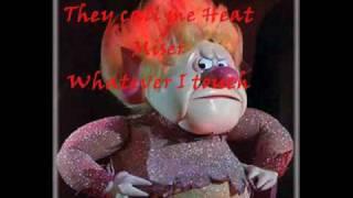 Snow & Heat Miser song (with lyrics)