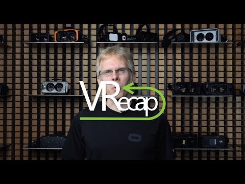 Carmack Focusing On AI, Apple AR/VR Glasses, And Win Curious Tale | VRecap