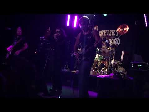 Lynch Mob-Full Concert @ Whisky A Go Go. Los Angeles, Septem