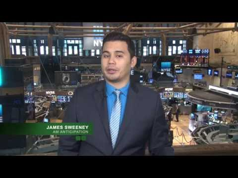 AM Anticipation: Wall Street mixed, producer prices rise, Home Depot earnings