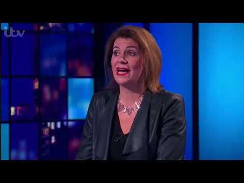 After the News - Julia Hartley Brewer/ Caroline Flint/ Nick Ferrari