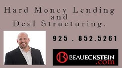 How Are Investors Using Construction Loans to Acquire Properties - with Hard Money Lender Beau Ec.