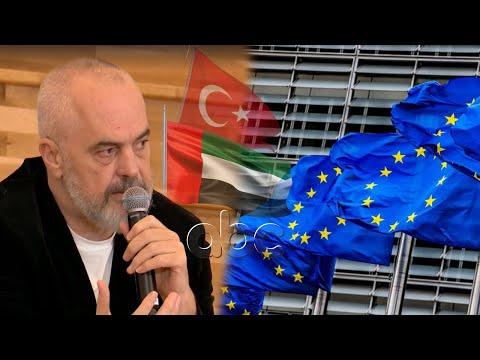 Rama sfidon BE-ne: Kemi tregun arab dhe turk si alternative, s'do presim me   ABC News Albania