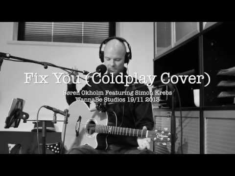 Fix You (Coldplay Cover) Featuring Simon Krebs