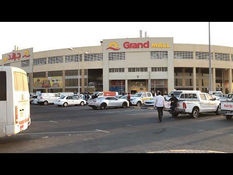 Qatar Grand Mall Haper Market