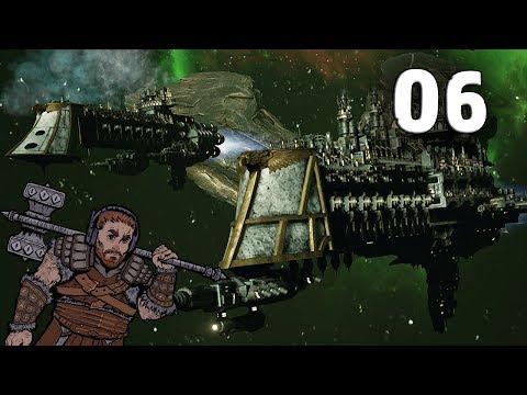 Seven Day Series - Battlefleet Gothic: Armada | Day 6