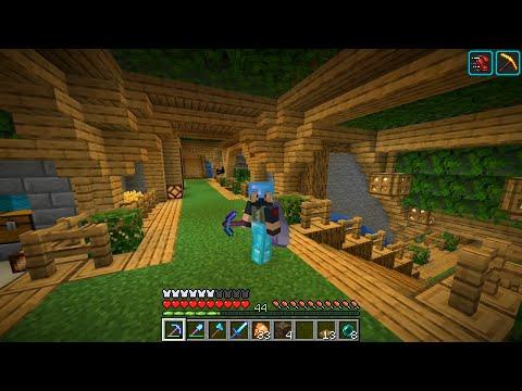 etho-plays-minecraft---episode-519:-1.14-village-life