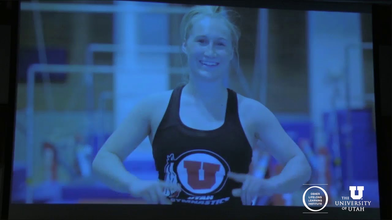 Red Rock Coach Shares Thoughts On Three Utah Gymnasts ...