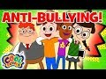 Drew STOPS the Bullies! 🔴Anti-Bullying Special🔴 A Stupendous Drew Pendous Story| Cartoons for Kids