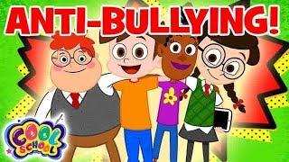 Drew STOPS the Bullies!