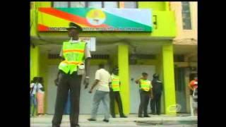 Prisión para Coronel de Policía por presuntos vínculos con narcotráfico