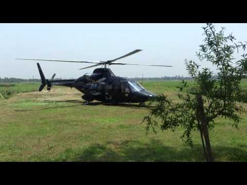 Landing DHHHA Bell 230 Airwolf At Teuge Airport  Doovi