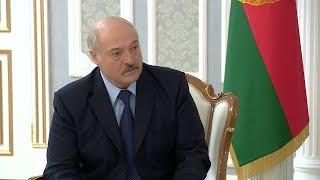 Лукашенко: проблемы в отношениях Беларуси и ЕС не носят хронического характера и подлежат разрешению