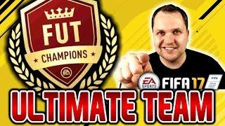Schaffe ich die Qualifikation?? FUT CHAMPIONS!! - FIFA 17 Ultimate Team - Lets Play #06