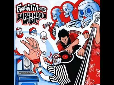 Fingathing - Wasting Time