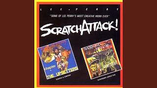 Scratch the Dub Organizer