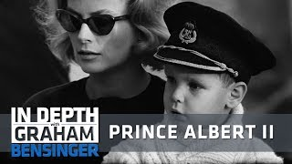 Prince Albert II: Tragic death of mom Grace Kelly