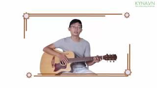 [Intro] khóa học Guitar đệm hát 1