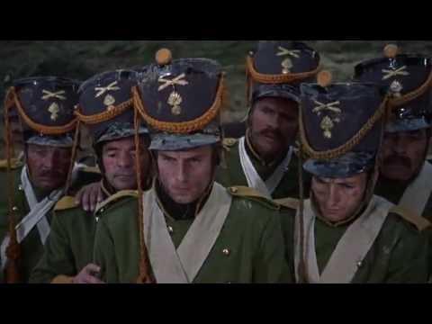 War and Peace (1956) ~French attack against Russia Mp3