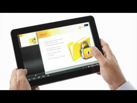 Zenprise Next Generation Mobile Device Management
